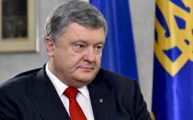 Порошенко назвав головні сектори зближення України з ЄС