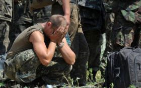 Вставляли гранату в зубы и бесконечно избивали: украинец рассказал о зверствах и пытках в плену у боевиков