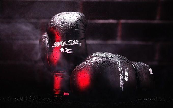 Наша гордість: названо найкращого боксера року за версією BWAA