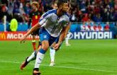 Бельгия - Италия - 0-2: видео обзор топ-матча Евро-2016