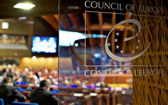 Негайно пріпініть - Рада Європи виступила з невідкладною вимогою