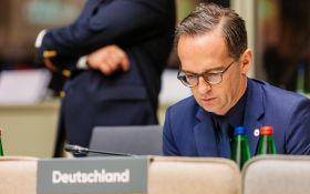 Німеччина розкритикувала саміт Трампа і Путіна через Україну