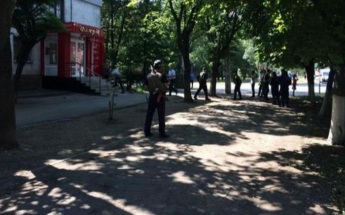 У Маріуполі завершилася спецоперація із затримання стрілка: з'явилося нове відео