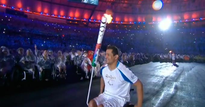 Церемония открытия Паралимпиады-2016: фото и видео из Рио (5)