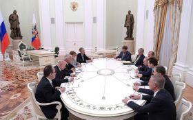 Росія висунула ультиматум Раді Європи