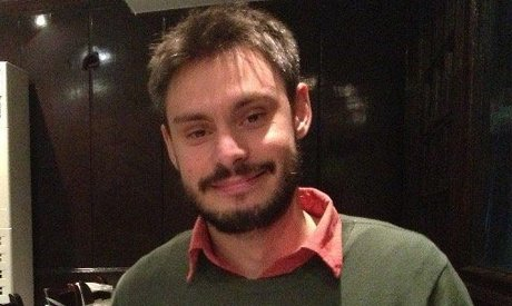 Тело итальянского студента найдено в Египте со следами пыток (1)