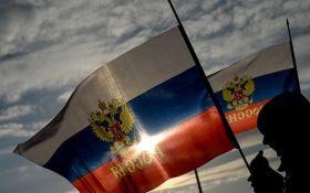 Украина ввела масштабные санкции против друзей Путина: опубликованы имена