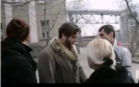 "В Николаеве разгорелся скандал из-за лозунга ""Слава Украине"": опубликовано видео"