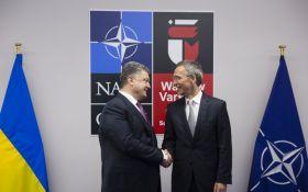 Заявление Порошенко о НАТО: у Путина отреагировали наглостью