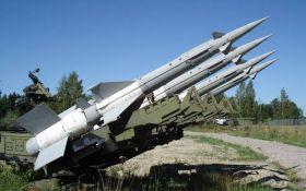 В Україні успішно випробували модернізований зенітно-ракетний комплекс: з'явилося відео