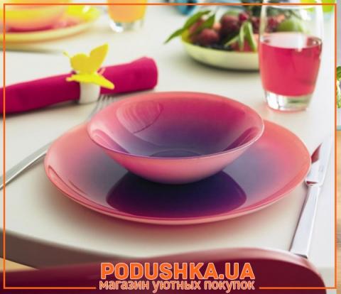 Магазин Podushka.ua: опрос-исследование «Основные критерии выбора при покупке посуды на подарок» (1)