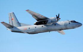 У Сирії розбився літак РФ, десятки людей загинули