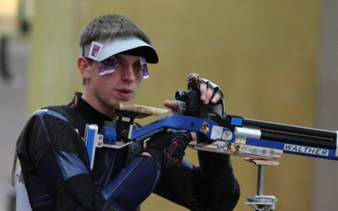 Стрелок принес Украине первую медаль на Олимпиаде: опубликованы фото