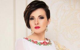 Звезда 90-х исполнила хит победителя Евровидения на украинском