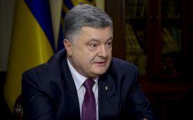 Он хочет вернуть Советский союз: Порошенко объяснил, зачем Путину Украина