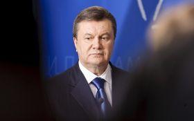 Генпрокуратура перечислила производства против Януковича