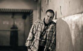 В ДТП погиб известный украинский рэпер