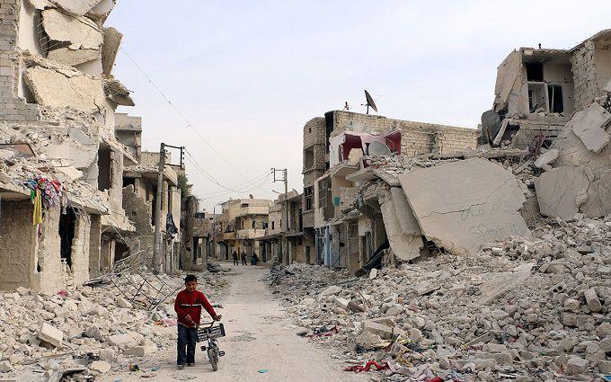 Росії висунули серйозні звинувачення за війну в Сирії