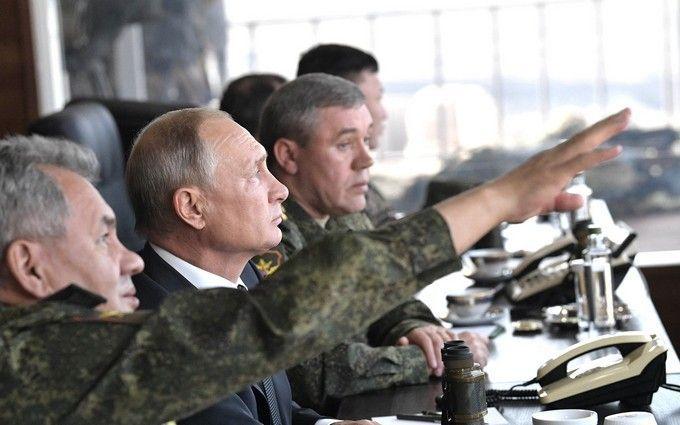 У США втерли носа Путіну через український Крим