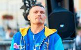 Украинский чемпион Усик сразится с непобедимым американцем