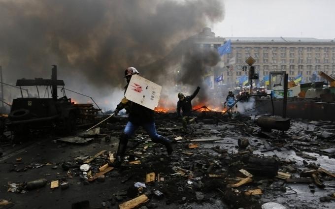 """У Луценка зробили нову гучну заяву про таємничу """"людину з Майдану"""""""