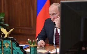 Трамп резко отклонил предложение Путина о допросе чиновников США