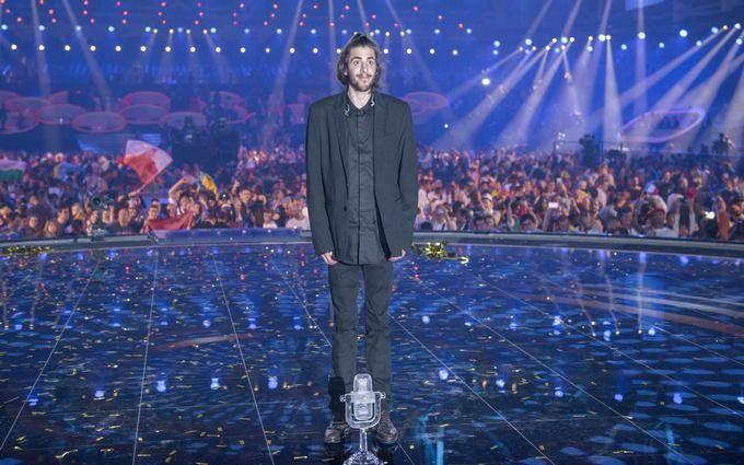 Португалия определилась с городом и датой проведения Евровидения-2018