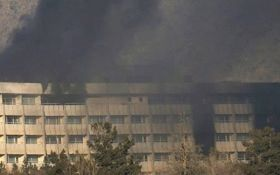 Постраждалі в теракті в Кабулі українці повернулися додому
