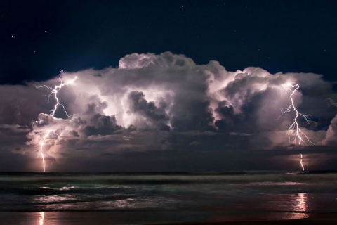Гром и молнии: фотографии бури от Джейсона Уэйнгарта (15 фото) (5)