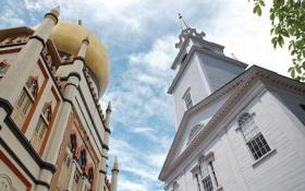 Там все підпорядковано імперії: з'явилося порівняння релігійної свободи в Росії і Україні