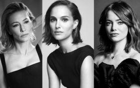 Time's Up: голливудские актрисы запустили кампанию против насилия