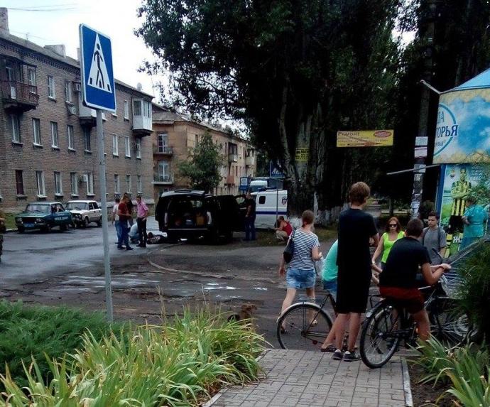 В сети одним фото показали, как живет оккупированный Донбасс (1)