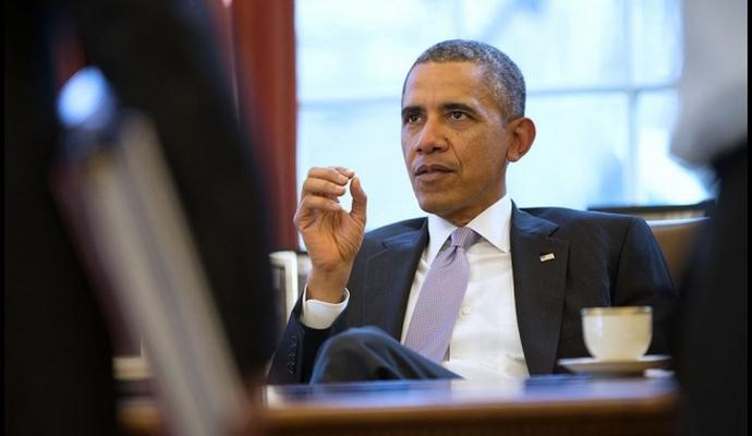 Президент США хочет усилить борьбу с ИГИЛ
