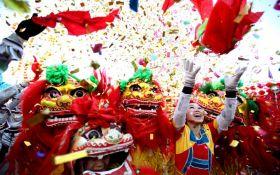 Настав Китайський Новий рік: легенди та історія свята