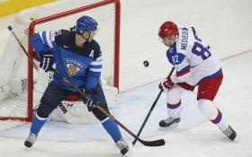 Это политическое решение: соцсети взорвал хоккейный проигрыш России