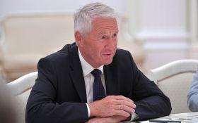 Генсек Ради Європи обурив скандальною заявою про повернення Росії в ПАРЄ