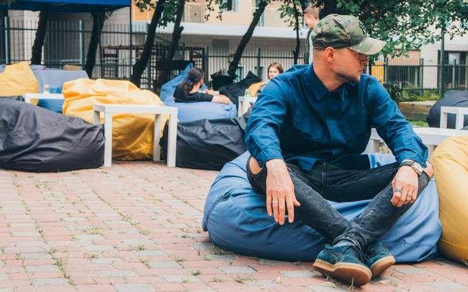 Музыкальное роуд-муви: Бумбокс и The Gitas выпустили совместный мощный клип