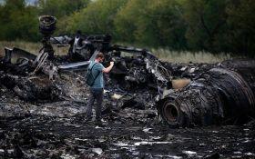 """Родичі пасажирів """"Боїнга"""", загиблого на Донбасі, виступили з заявою"""