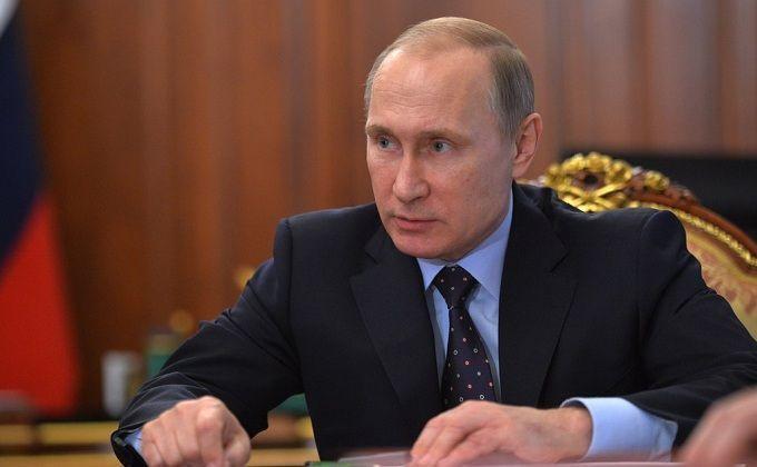 Путин обратился к Ким Чен Ыну с неожиданным предложением