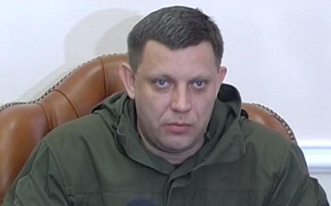 Главарь ДНР угрожает дойти до стен Львова: опубликовано видео