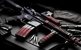 Украина получит от США оружия на миллионы долларов