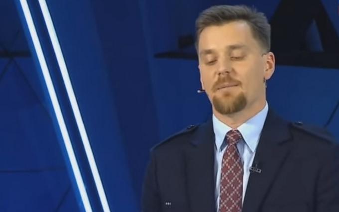 """Поляк уничтожил """"имперскую сволочь"""" прямо в эфире росТВ: опубликовано видео"""