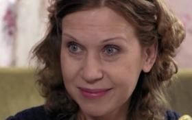 """Пойманная на любви к """"Новороссии"""" киевская актриса спряталась в соцсетях"""