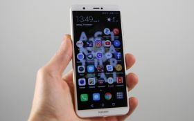 В Україні презентували новий бюджетний смартфон від Huawei