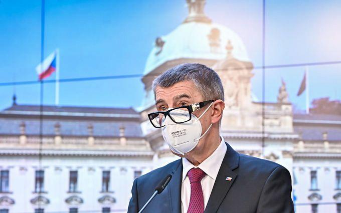 Чехія закликала всі країни ЄС невідкладно вислати російських дипломатів