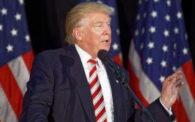 """Трамп готовий ввести новий """"шатдаун"""" в США: що сталося"""