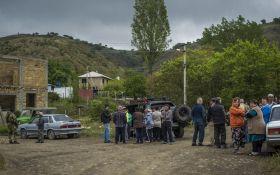 У Криму силовики Путіна затримали і вивезли в Росію кримського татарина