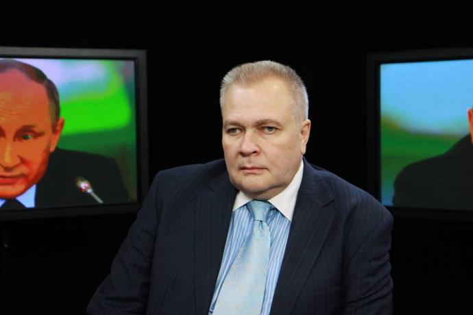 Путін всіх дратуватиме і погрожуватиме військами не тільки Україні - російський політолог (1)