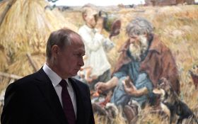 У Путина появилась новая серьезная проблема - что произошло