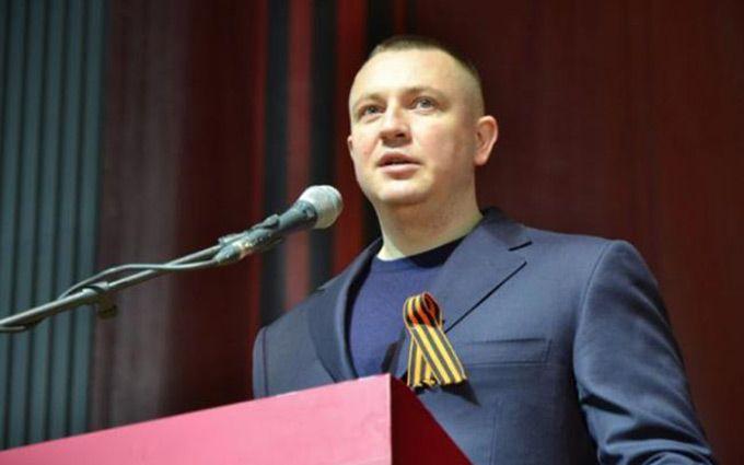 Операція по прикриттю: у Авакова прокоментували вбивство Жиліна в Росії